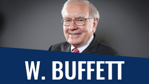#8: Warren Buffett (Teil 1)