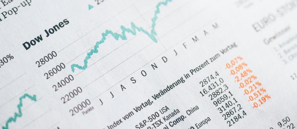 Daten als Grundlage fürs Investieren mit Künstlicher Intelligenz