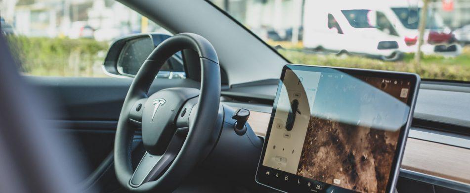 KI im Tesla - Autonomes Fahren - Chance für Anleger
