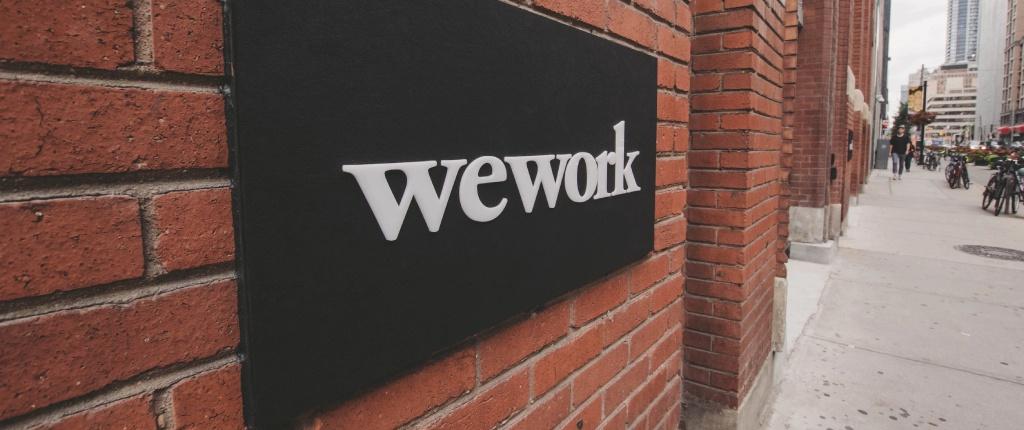 Thumbnail - WeWork Börsengang - Aktienanalyse - The We Company