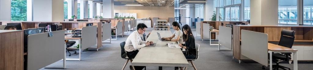 WeWork Aktie - Aktienanalyse zum Börsengang - Shared Office
